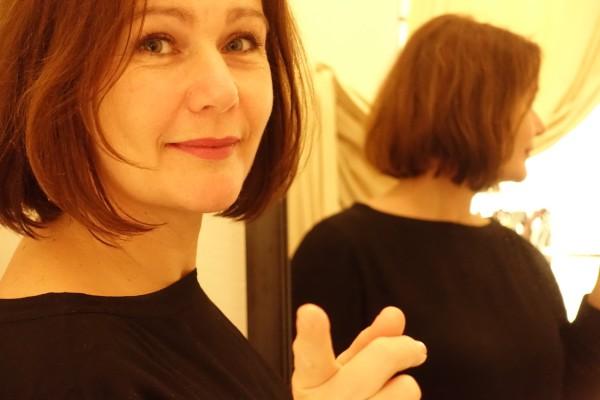 Jacqueline in Breda