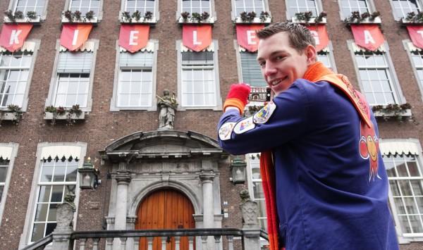 Dennis Bredase Carnavals Vereniging